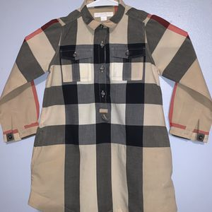 Girls Burberry dress for Sale in Mount Vernon, NY