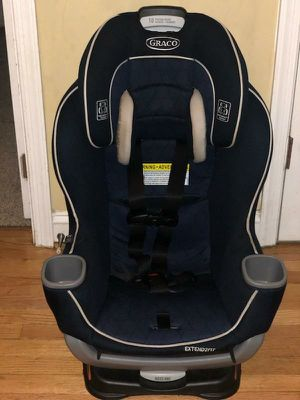 Graco extend 2fit car seat for Sale in District Heights, MD