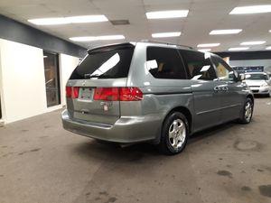 2000 Honda Odyssey for Sale in Decatur, GA