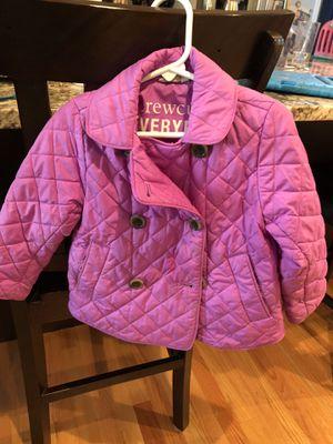 3T girls fall jacket for Sale in Seattle, WA