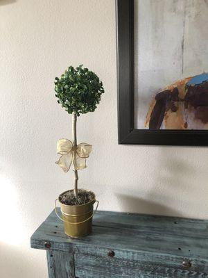 new artificial topiary tree 🌳 for Sale in Orlando, FL