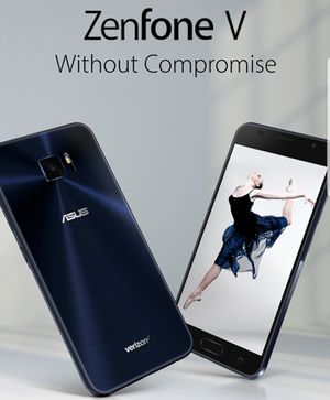 ASUS ZENFONE V - Android OS - Like New - Unlocked for Sale in Gambrills, MD