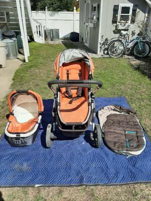 Uppababy Vista Stroller for Sale in Wall Township, NJ