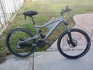 Diamondback Full suspension mountain bike for Sale in Redlands, CA
