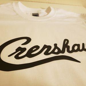 Nipsey Hussle Crenshaw Tshirt/Hoodie for Sale in Henderson, NV