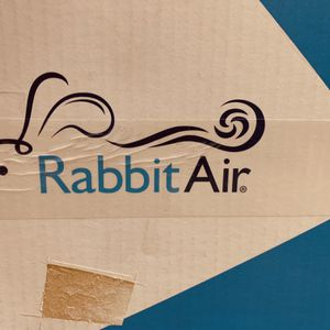 RabbitAir HEPA Filter for Sale in Riverside, CA
