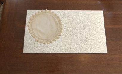 Decor - Mirror Placemats Various Sizes for Sale in Colleyville,  TX