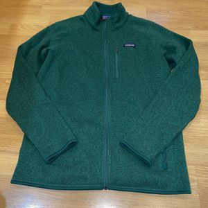 Patagonia Men's Large Better Sweater Sweatshirt for Sale in Portland, OR