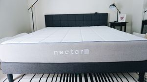 King Size NECTAR BED FOUNDATION FRAME- unopened still in box for Sale in Frederick, MD