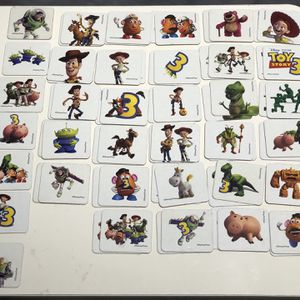 Disney/Pixar Toy Story Cards for Sale in West Palm Beach, FL