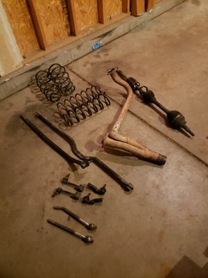 Jeep parts for Sale in Broomfield, CO