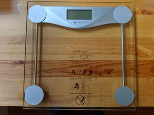 Digital Weight Scale - Etekcity for Sale in San Francisco, CA
