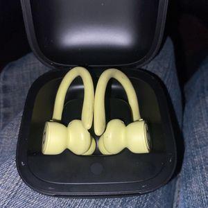 Apple Beats Powerbeats Pro 2 for Sale in El Cajon, CA
