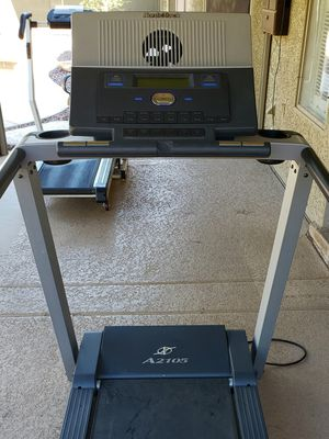 NordicTrack A2105 Treadmill for Sale in Chandler, AZ