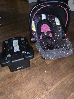 GRACO INFANT CAR SEAT for Sale in Essex, MD