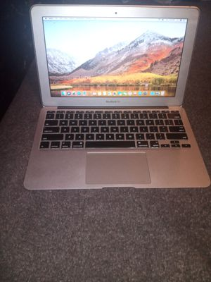 Apple MacBook Air Like New for Sale in S CHESTERFLD, VA