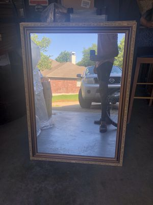 Large Mirrors (many sizes) for Sale in San Antonio, TX