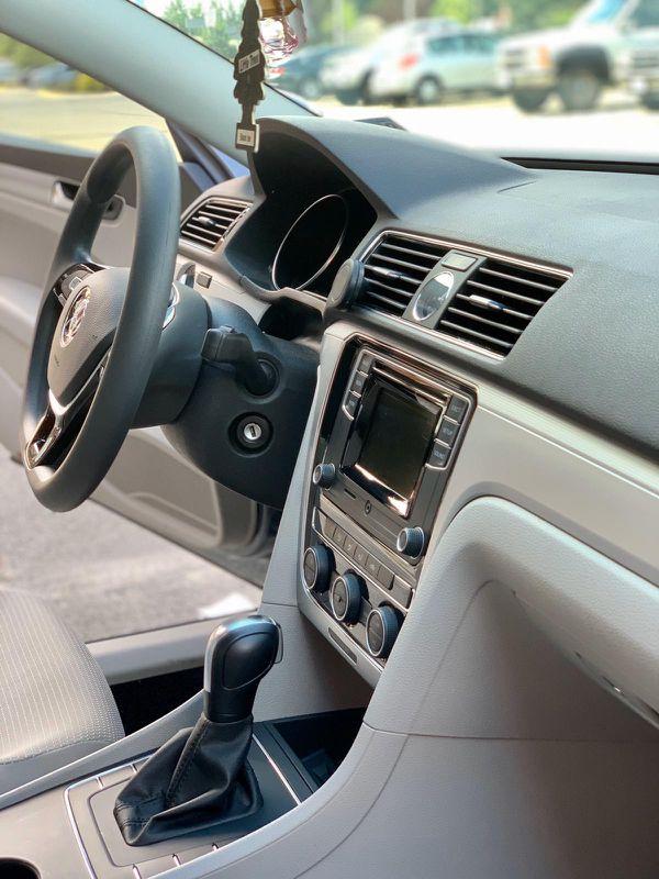 Volkswagen Passat 2017 SE