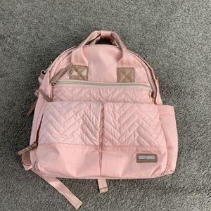 Pink Skip Hop Diaper Bag for Sale in Fontana, CA