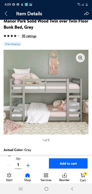 Bunk Beds for Sale in West Covina, CA
