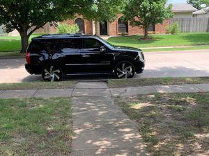 2007 Cadillac escalde for Sale in Grand Prairie, TX