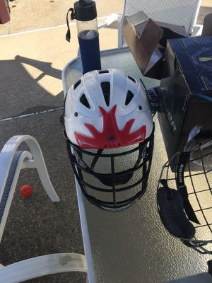 FREE!!!! YOUTH LACROSSE EQUIPMENT: for Sale in Boston, MA