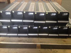 Lot Of 14 APC SYBTU1-PLP Symmetra Battery Units - No Wires for Sale in Riverside, CA