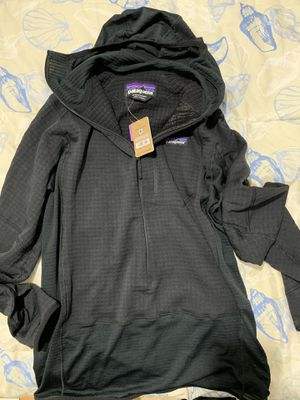 Patagonia Mens Fleece Pullover Hoody for Sale in Hayward, CA