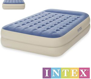Queen Size Inflatable Air Mattress Bed for Sale in San Jose, CA