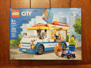 LEGO City 60253: Ice Cream Truck for Sale in Lynnwood, WA