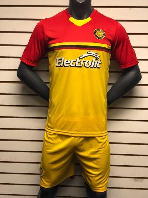 Soccer uniforms uniformes de futbol leones negros for Sale in Los Angeles, CA