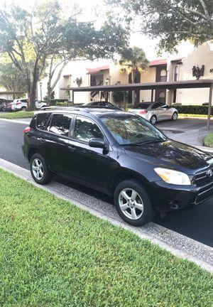 2008 Toyota RAV4 for Sale in Palm Harbor, FL