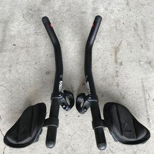 Profile Design Aero Bars (bike Accessory) for Sale in La Habra, CA