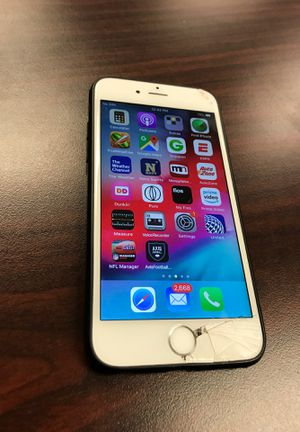 iPhone 6s Verizon for Sale in Millersville, MD