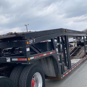 7 Car Hauler Trailer Self Contained for Sale in Philadelphia, PA