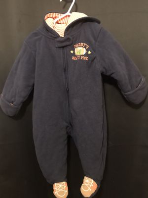 (#294) Carters winter suit 9 months for Sale in Covington, WA