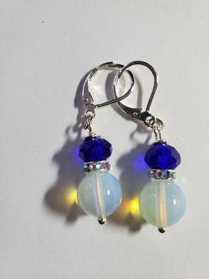 Moonstone Earrings for Sale in Saugus, MA