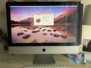 21.5-inch Mid-2010 iMac for Sale in Fort Lauderdale, FL