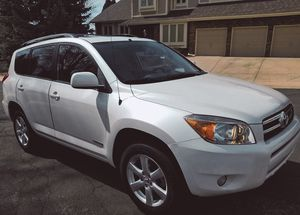 ONE OWNER REAL MILES LOW PRICE TOYOTA RAV4 for Sale in Baltimore, MD
