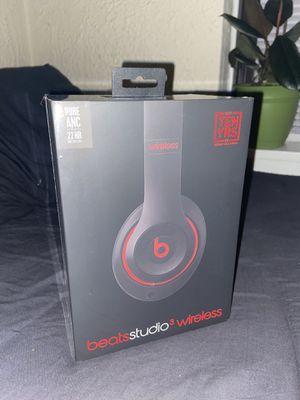 Beats Studio Wireless (new) for Sale in Chicago, IL