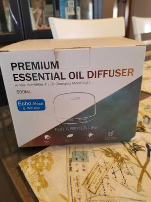 Essential Oil Diffuser for Sale in Lancaster, PA