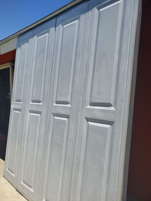 Garage door for sale.. #{contact info removed}# for Sale in Riverside, CA