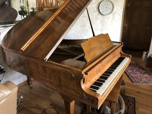 Kranich and Bach parlor Grand piano for Sale in Young, AZ