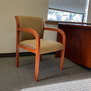 Wood Chairs (4 Available) for Sale in Lake Oswego, OR