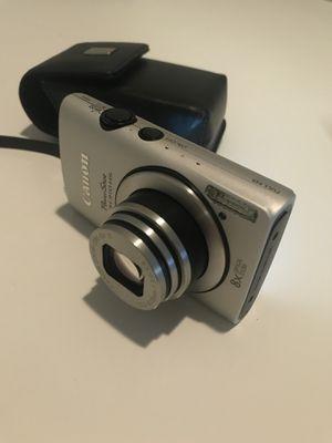 Canon PowerShot ELPH 310 HS for Sale in Dallas, TX