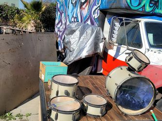 Drum Set for Sale in Culver City,  CA