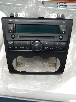 Nissan radio/CD player for Sale in Las Vegas, NV