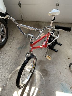 Schwinn 87' Predator Freeform BMX for Sale in Chicago, IL