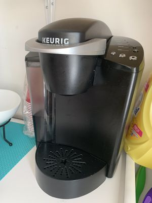 Keurig machine for Sale in Queens, NY