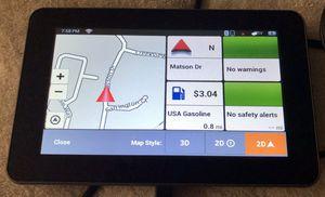Magellan RoadMate RV GPS System RV949OT for Sale in Auburn, CA